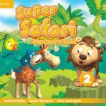 super safari 2